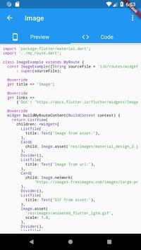 Flutter Catalog screenshot 3