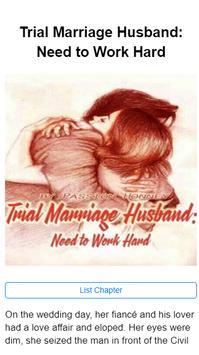 Trial Marriage Husband स्क्रीनशॉट 3