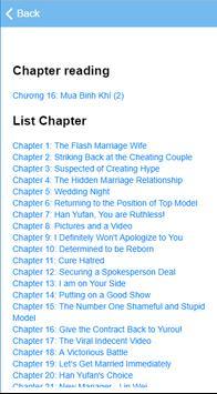 Trial Marriage Husband स्क्रीनशॉट 1