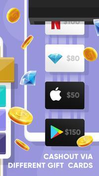 Free Diamonds, Elite Pass, Game Cash & Gift Cards screenshot 4
