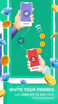 Free Diamonds, Elite Pass, Game Cash & Gift Cards screenshot 6