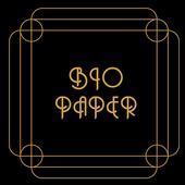 BioPaper icon