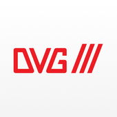 DVG Route Planner icon