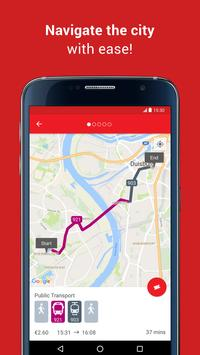 DVG Route Planner screenshot 3