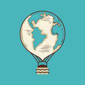 乐派旅行网 icon