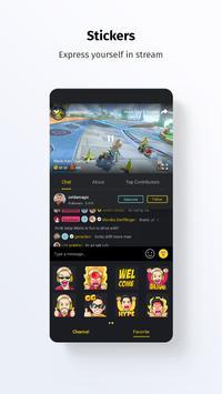 DLive screenshot 2