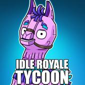Idle Royale icon