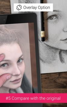 Practice Drawing: Portraits and Figures 截圖 11