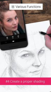 Practice Drawing: Portraits and Figures 截圖 4