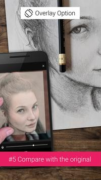 Practice Drawing: Portraits and Figures 截圖 5