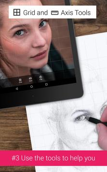 Practice Drawing: Portraits and Figures 截圖 9