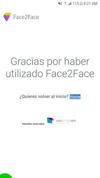 Face2Face screenshot 1