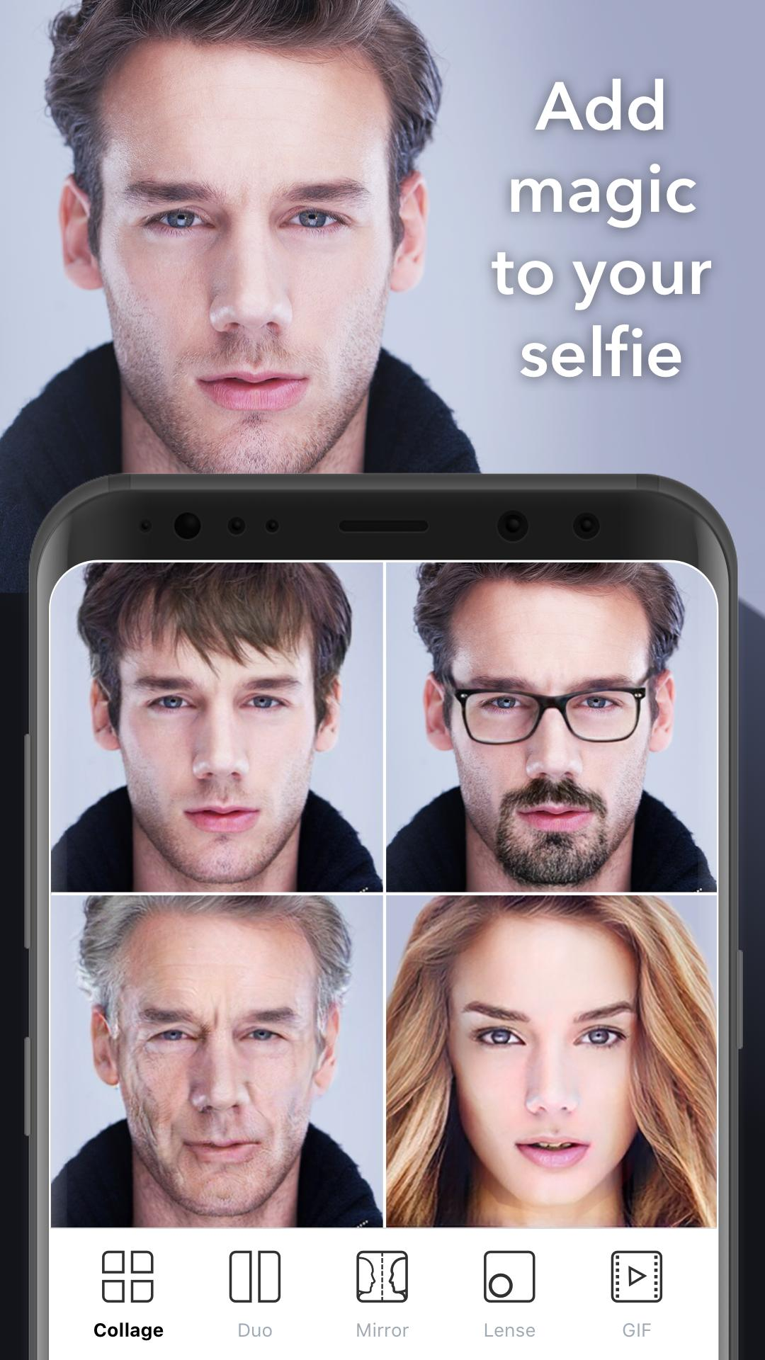 FaceApp for Android - APK Download