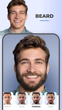 FaceApp screenshot 4