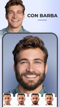 FaceApp captura de pantalla 4