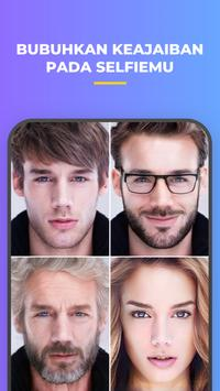 FaceApp screenshot 7