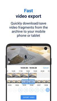 Faceter screenshot 3