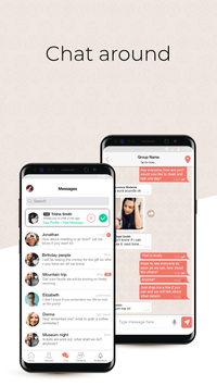 Floca screenshot 2