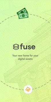 Fuse Wallet capture d'écran 1