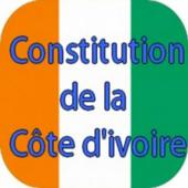 Constitution Ivoirienne icon