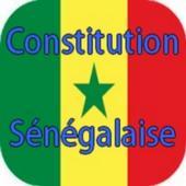 Constitution du Sénégal icon