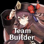 Genshin Team Builder
