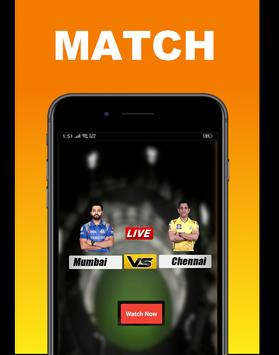 ON Live - Live sports watching app screenshot 3