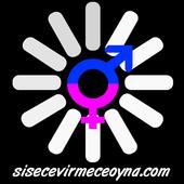 Online Şişe Çevirmece Oyunu icon