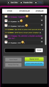 Online Şişe Çevirmece Oyunu screenshot 6