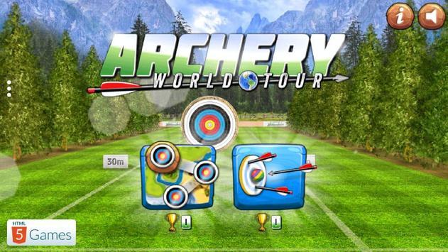 Archery Challenge screenshot 1