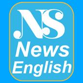 N.S News English (All Indian English Newspapers) icon