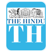 The Hindu india's No1 Newspaper (unofficial) icon