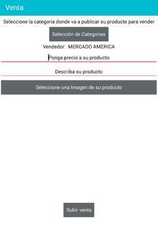 Mercado América screenshot 5