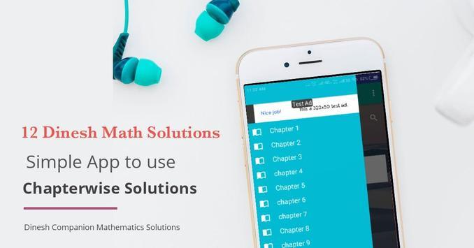 12 Dinesh Math Solution screenshot 2