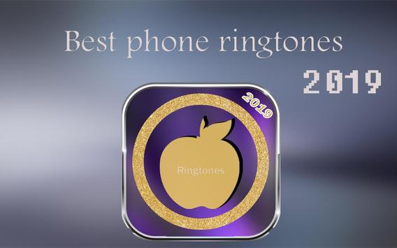 Top phone ringtones 2019 poster
