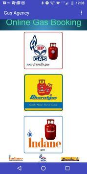 indane,Hp,Bharatgas.App poster