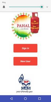 indane,Hp,Bharatgas.App screenshot 1