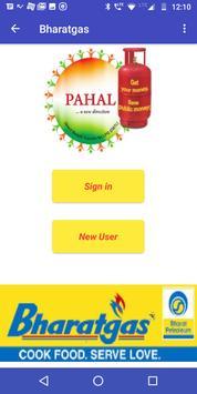 indane,Hp,Bharatgas.App screenshot 3