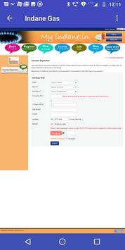indane,Hp,Bharatgas.App screenshot 4