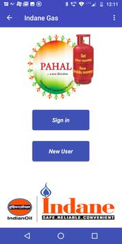 indane,Hp,Bharatgas.App screenshot 5