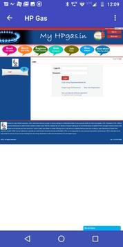 indane,Hp,Bharatgas.App screenshot 6