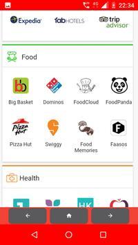 All in one App (All social media +News +Shopping) screenshot 5