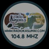 Rádio C. Kasumai icon