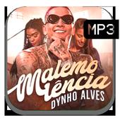 Malemolência - Dynho Alves icon