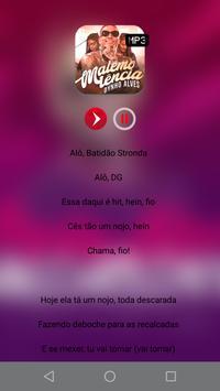 Malemolência - Dynho Alves screenshot 1