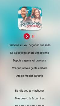 Coladinho - Ruanzinho poster