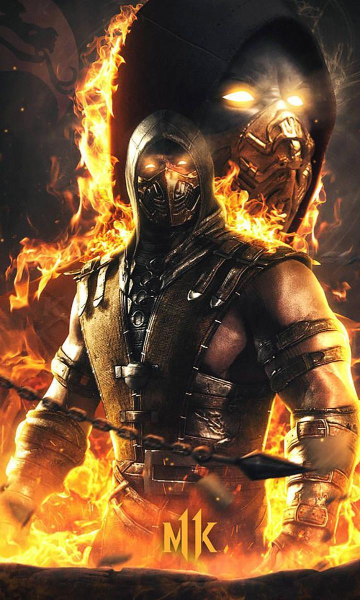 Scorpion Wallpapers For Android Apk Download