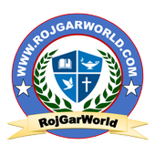 RojGarWorld.com : FreeJobAlert, SarkariResults icon