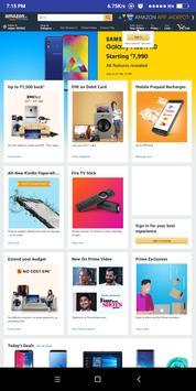 Online Shopping screenshot 2