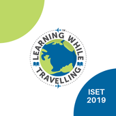 ISET 2019 by Learning While Travelling icon